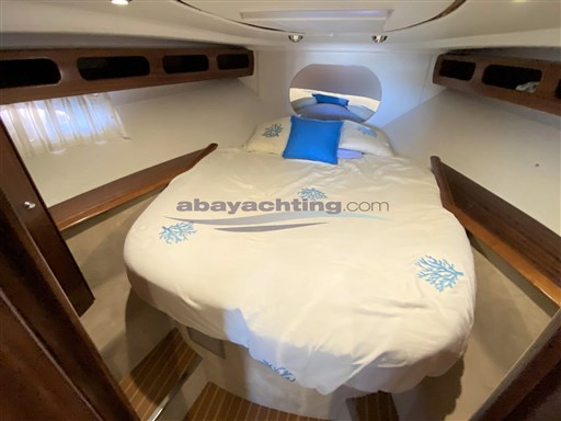 Abayachting Bavaria 37 Sport Usato-second hand 33