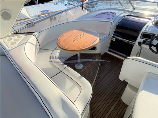 Abayachting Bavaria 37 Sport Usato-second hand 13