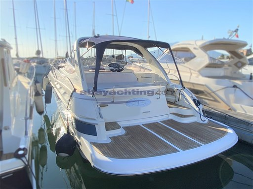 Abayachting Bavaria 37 Sport Usato-second hand 3