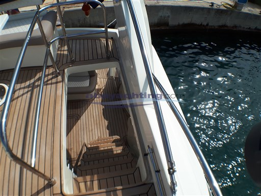 Abayachting Aicon 54 Fly usato-second hand 21