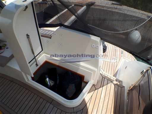 Abayachting Aicon 54 Fly usato-second hand 10