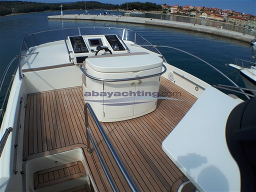 Abayachting Aicon 54 Fly usato-second hand 22