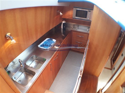 Abayachting Aicon 54 Fly usato-second hand 42