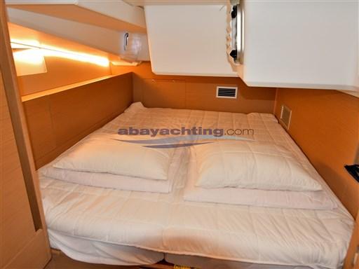Abayachting Jeanneau Sun Odyssey 490 26