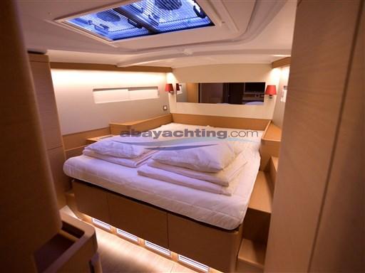Abayachting Jeanneau Sun Odyssey 490 20