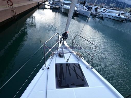 Abayachting Jeanneau Sun Odyssey 490 6