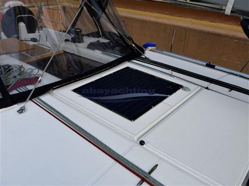 Abayachting Jeanneau Sun Odyssey 490 9