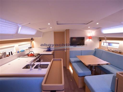 Abayachting Jeanneau Sun Odyssey 490 12