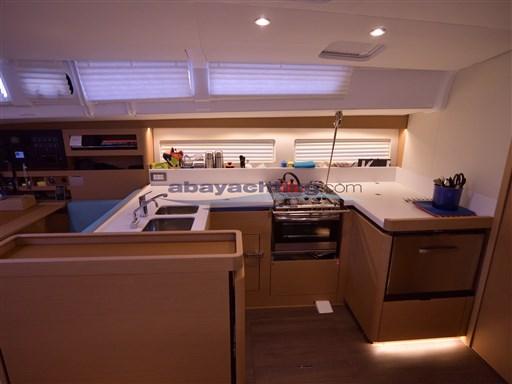 Abayachting Jeanneau Sun Odyssey 490 15