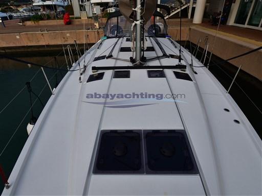 Abayachting Jeanneau Sun Odyssey 490 7