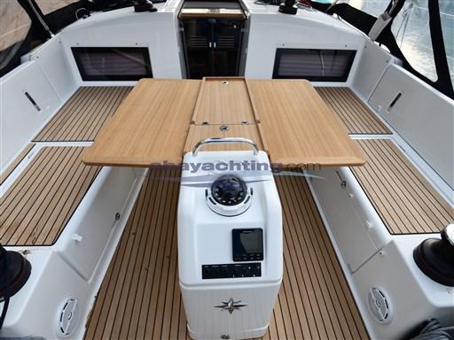 Abayachting Jeanneau Sun Odyssey 490 2