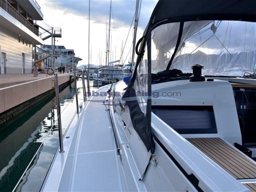 Abayachting Jeanneau Sun Odyssey 490 4