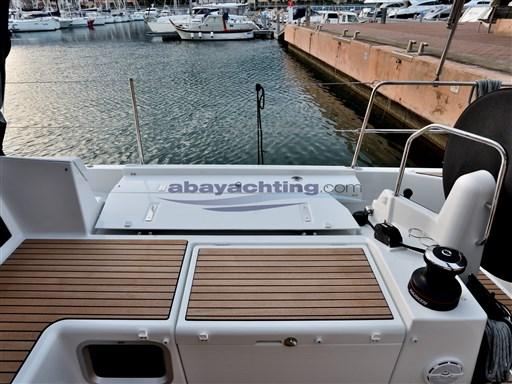 Abayachting Jeanneau Sun Odyssey 490 11