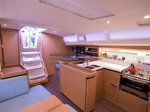 Abayachting Jeanneau Sun Odyssey 490 18