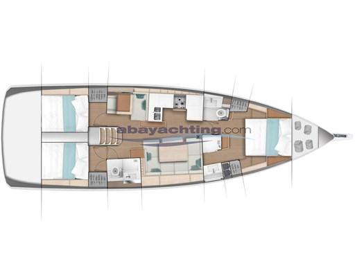 Abayachting Jeanneau Sun Odyssey 490 31
