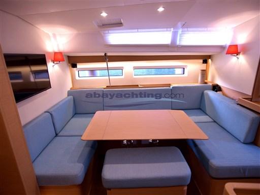 Abayachting Jeanneau Sun Odyssey 490 14