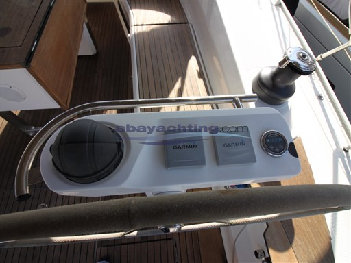 Abayachting Bavaria 45 usato-second hand 6