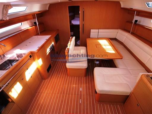 Abayachting Jeanneau Sun Odyssey Performance 49i 27