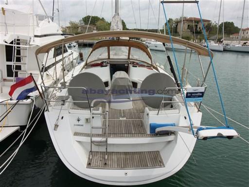 Abayachting Jeanneau Sun Odyssey Performance 49i 4
