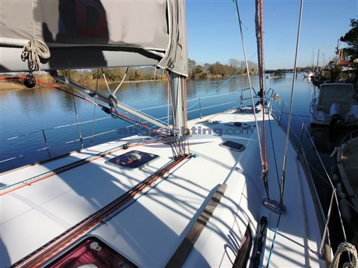 Abayachting Jeanneau Sun Odyssey Performance 49i 10