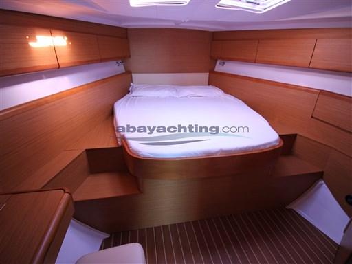 Abayachting Jeanneau Sun Odyssey Performance 49i 39