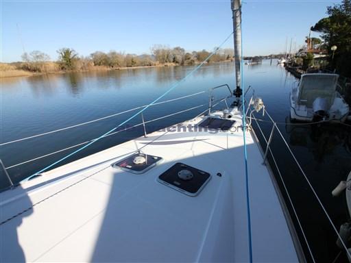 Abayachting Jeanneau Sun Odyssey Performance 49i 14