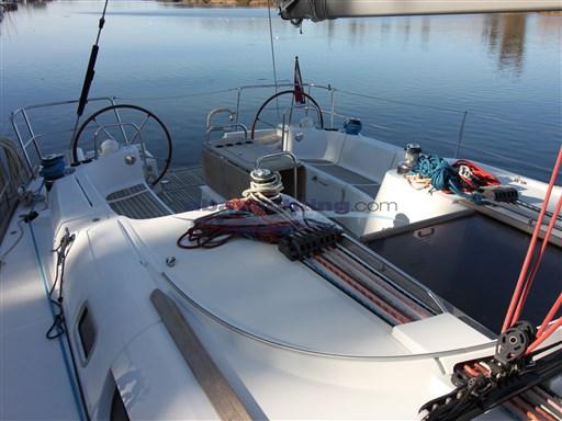Abayachting Jeanneau Sun Odyssey Performance 49i 8