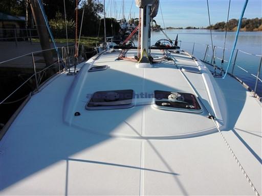 Abayachting Jeanneau Sun Odyssey Performance 49i 17