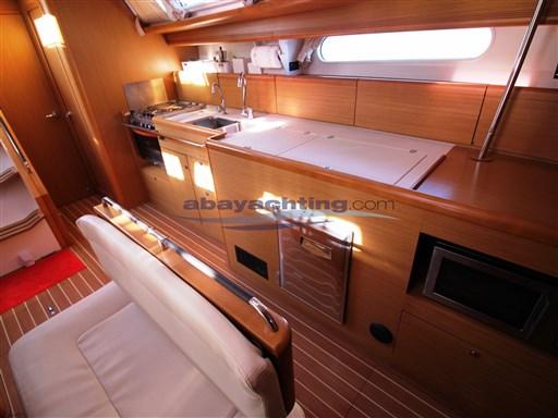 Abayachting Jeanneau Sun Odyssey Performance 49i 31