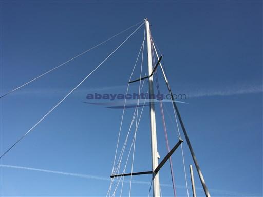 Abayachting Jeanneau Sun Odyssey Performance 49i 20