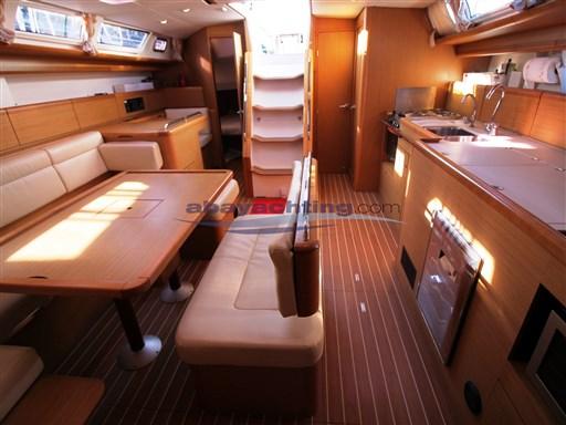 Abayachting Jeanneau Sun Odyssey Performance 49i 36