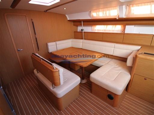 Abayachting Jeanneau Sun Odyssey Performance 49i 28