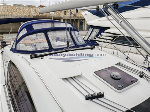 Abayachting Jeanneau 50ds Sun Odyssey usato-second hand 19