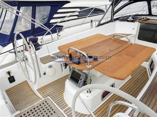Abayachting Jeanneau 50ds Sun Odyssey usato-second hand 6