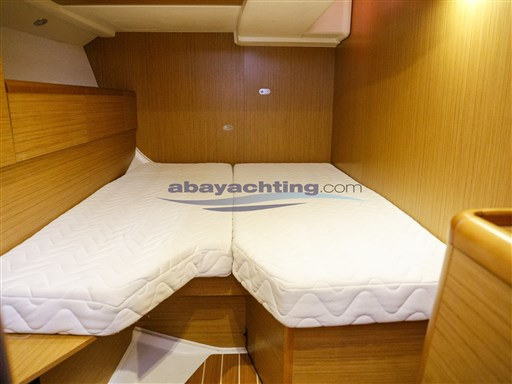 Abayachting Jeanneau 50ds Sun Odyssey usato-second hand 42
