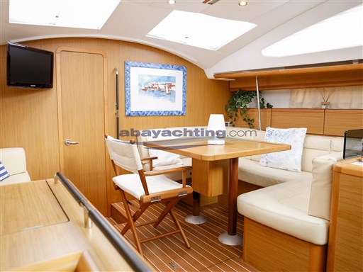 Abayachting Jeanneau 50ds Sun Odyssey usato-second hand 26