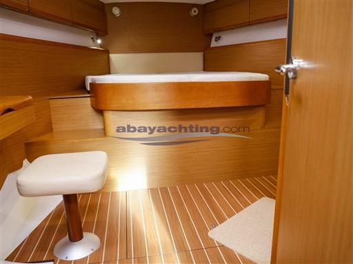 Abayachting Jeanneau 50ds Sun Odyssey usato-second hand 36