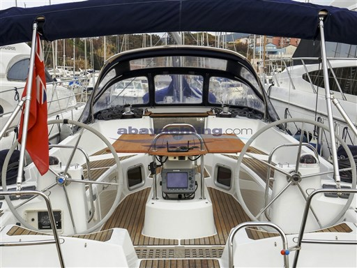 Abayachting Jeanneau 50ds Sun Odyssey usato-second hand 5
