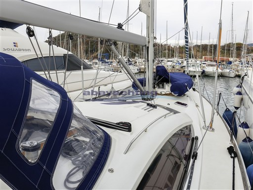 Abayachting Jeanneau 50ds Sun Odyssey usato-second hand 15