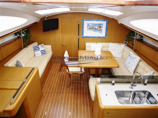 Abayachting Jeanneau 50ds Sun Odyssey usato-second hand 22
