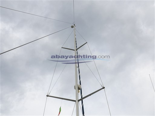 Abayachting Jeanneau 50ds Sun Odyssey usato-second hand 14