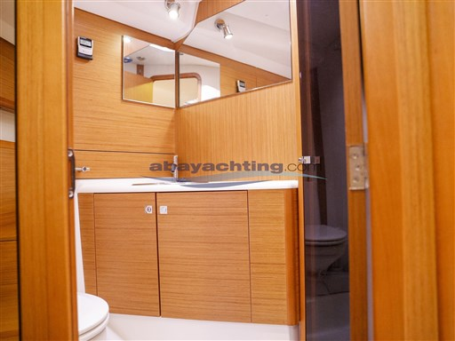 Abayachting Jeanneau 50ds Sun Odyssey usato-second hand 40