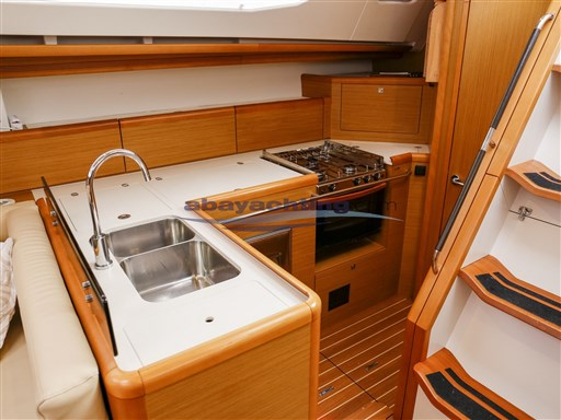 Abayachting Jeanneau 50ds Sun Odyssey usato-second hand 27