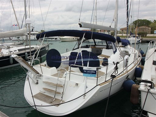 Abayachting Jeanneau 50ds Sun Odyssey usato-second hand 2