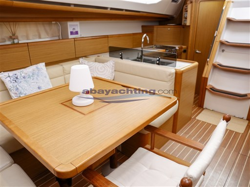Abayachting Jeanneau 50ds Sun Odyssey usato-second hand 25