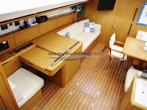 Abayachting Jeanneau 50ds Sun Odyssey usato-second hand 23