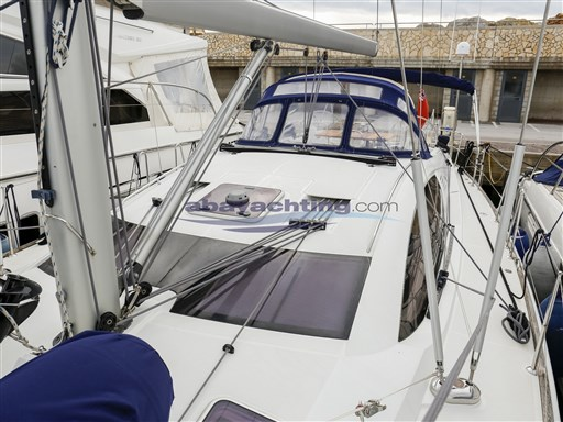Abayachting Jeanneau 50ds Sun Odyssey usato-second hand 20