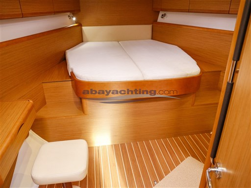 Abayachting Jeanneau 50ds Sun Odyssey usato-second hand 35