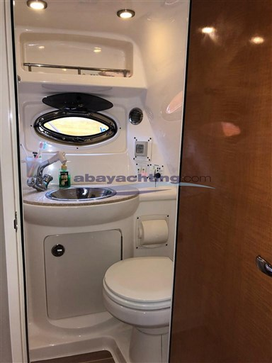 Abayachting Chaparral 270 usato-second hand 5