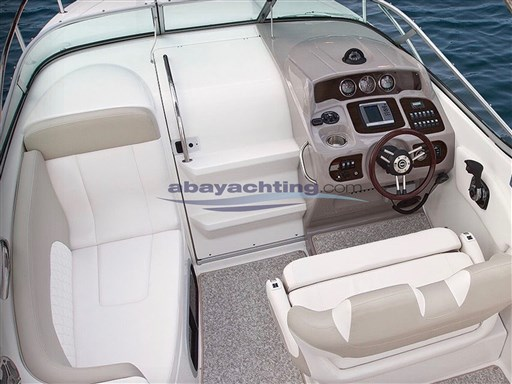 Abayachting Chaparral 270 usato-second hand 2